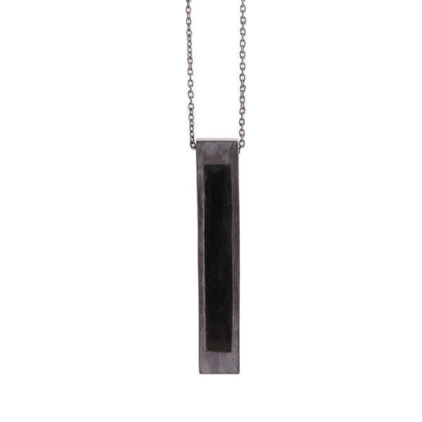 WEDGE GATEWAY NECKLACE