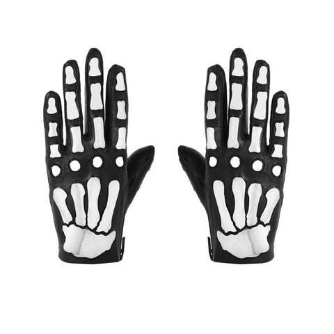 FULL METAL BONES GLOVES
