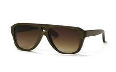 Daylight | The Don | Bamboo Sunglasses