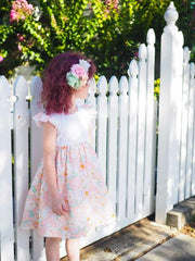 Easter Ivy Dress - Audry