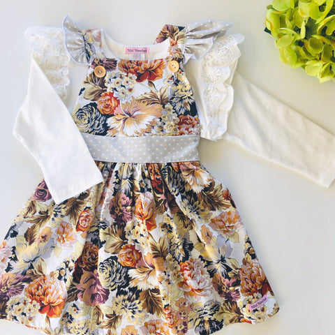 Alana Brown Sunday Dress