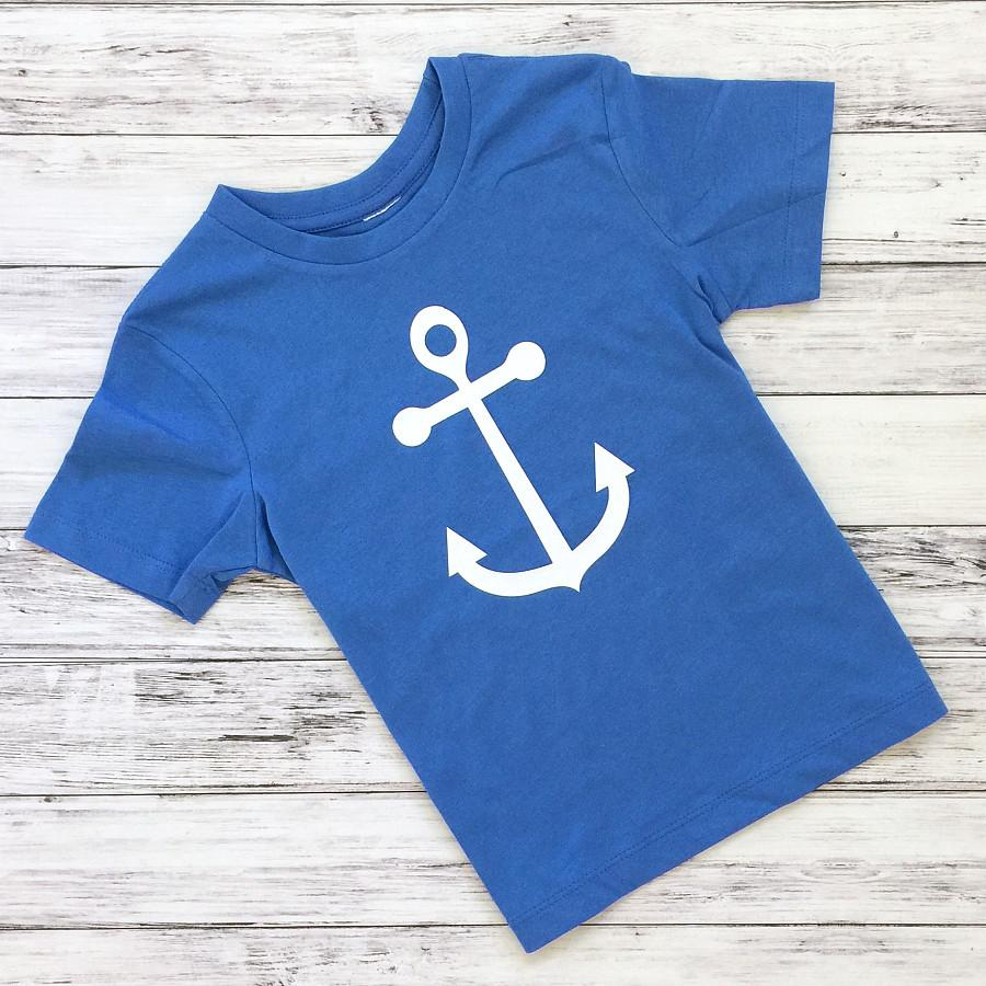 Sailor Boys T-Shirt