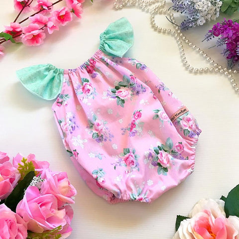 Aurora Seaside Romper