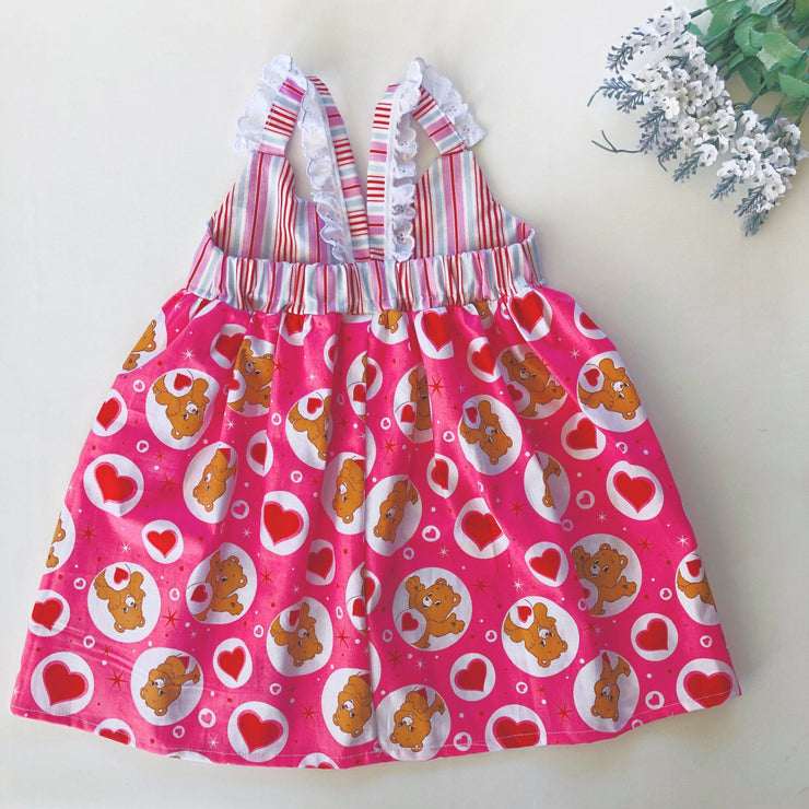 Tenderheart Hummingbird Dress