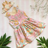 Bohemian Dreamer Stella Dress!