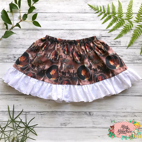Harry Potter Twirly Skirt