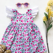 Blossom Ivy Dress