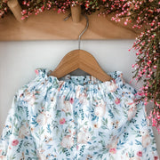 Harem Pants - Cottontail - Mini Mooches is an Australian owned business specialising in handmade clothing and accessories for girls aged between 1-10. Beautifully designed Floral Dresses, Peplum Tops, Suspender skirts and shorts. Special occasions to everyday wear.