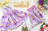 Unicorns in the Moonlight Jive Dress