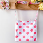 Mini Tote Bag - Tinkabell