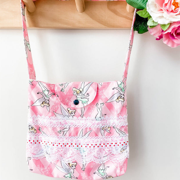 Mini Handbag - Tinkabell