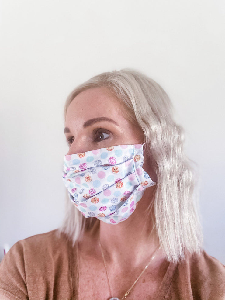 Face Mask - Adults