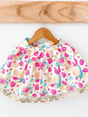Twirly Skirt - Prascilla