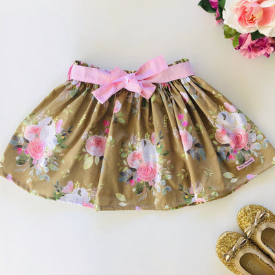 Annabelle Twirly Skirt