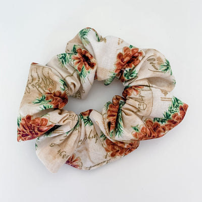 Scrunchies - Anne - In stock