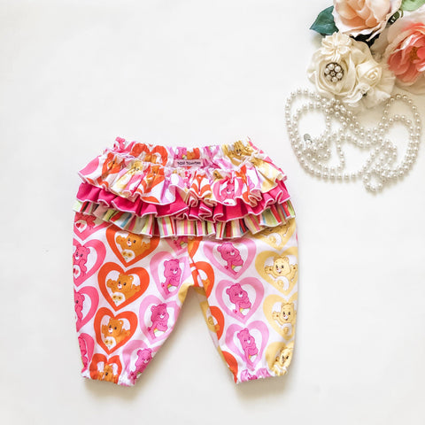 CareBears Harem Pants
