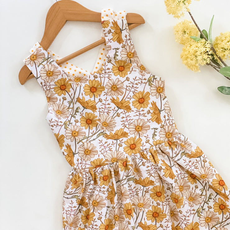 Summer Dress - Daisy - In stock
