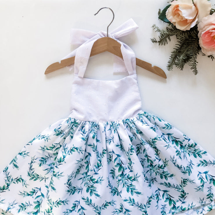 Edan Jive Dress