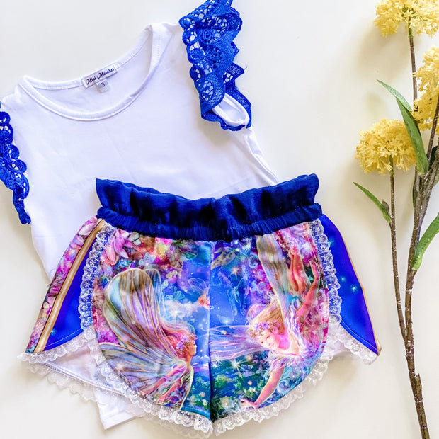 Tulip Shorts - In stock