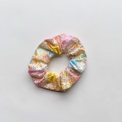 Scrunchies - Mermaid Sparkle