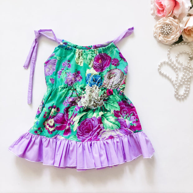 Esme Summer Dress