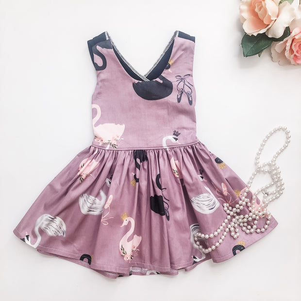 Giselle Stella Dress