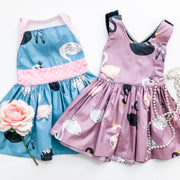 Angelina Haven Dress - Mini Mooches is an Australian owned business specialising in handmade clothing and accessories for girls aged between 1-10. Beautifully designed Floral Dresses, Peplum Tops, Suspender skirts and shorts. Special occasions to everyday wear.