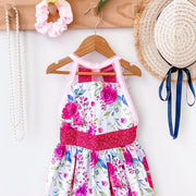Haven Dress - Rosa - In Stock