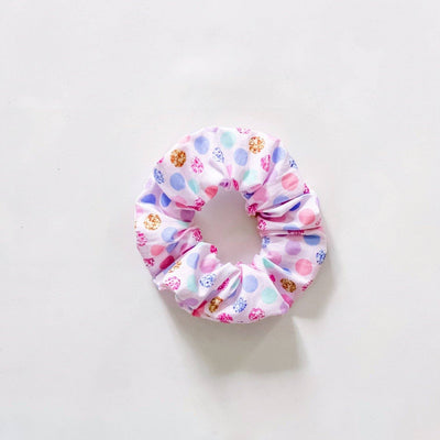Scrunchies - Spotty Dotty