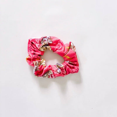 Scrunchies - Beauty & the Beast