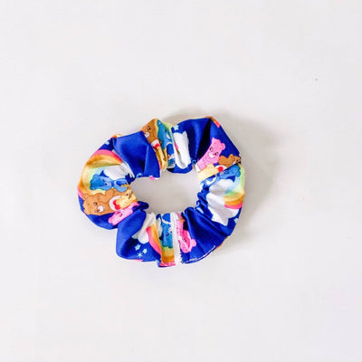 Scrunchies - Care Bears