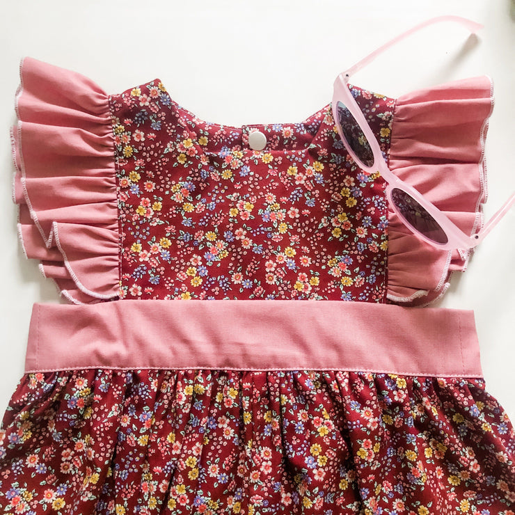 Maddison Polly Dress