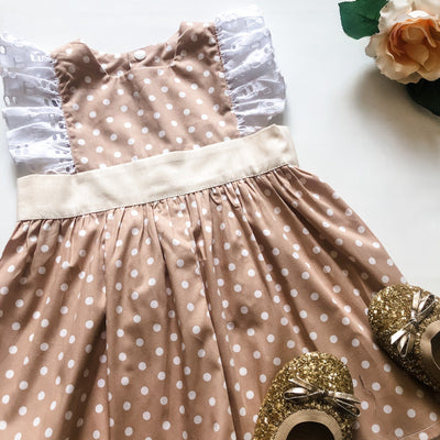 Milly Polly Dress