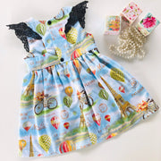 Madeline Tea Party Dress