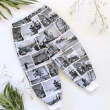 Miami Vice Boys / Girls Harem Pants