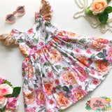 Native Forest Ivy Dress - Pre Order