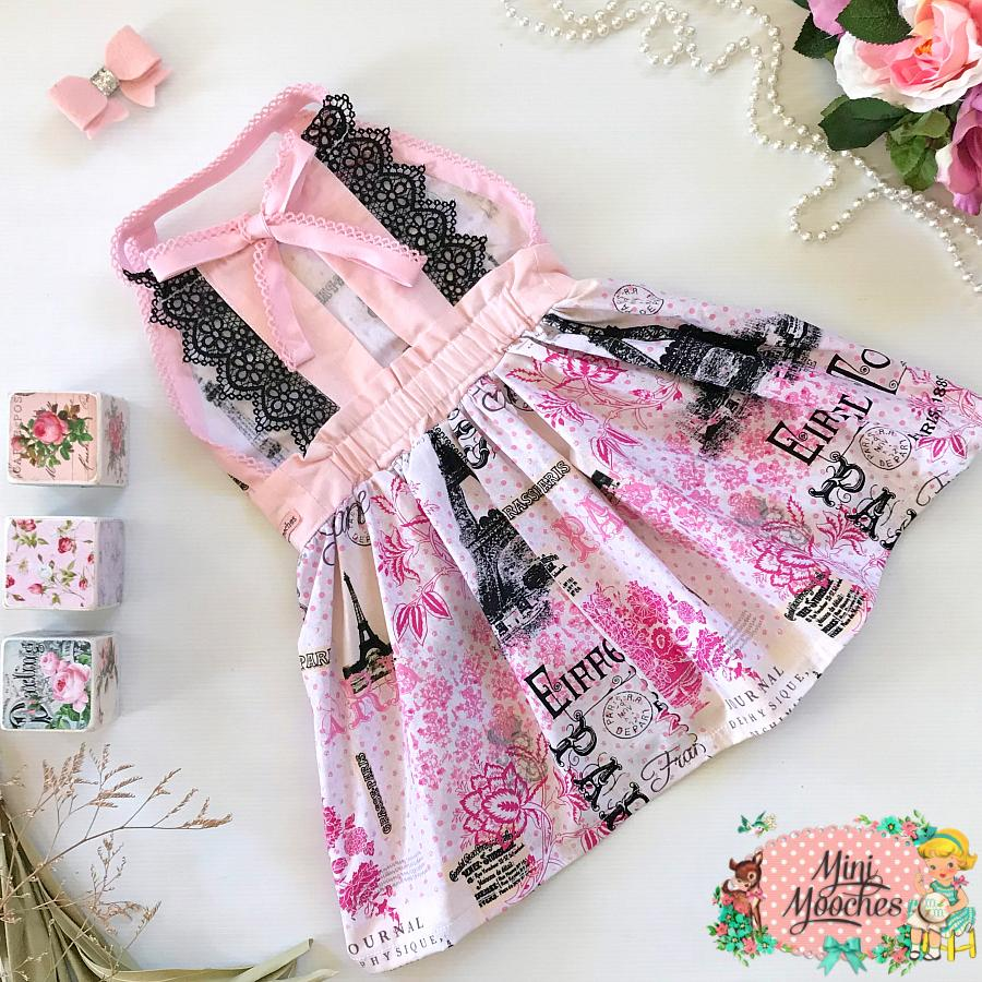 Parisian Princess Haven Dress