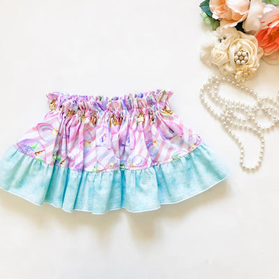Pearl Unicorn Skirt
