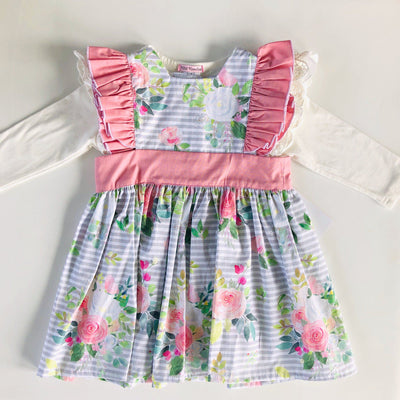 Bloom - Polly Dress