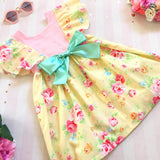 My Sunshine Josie Dress