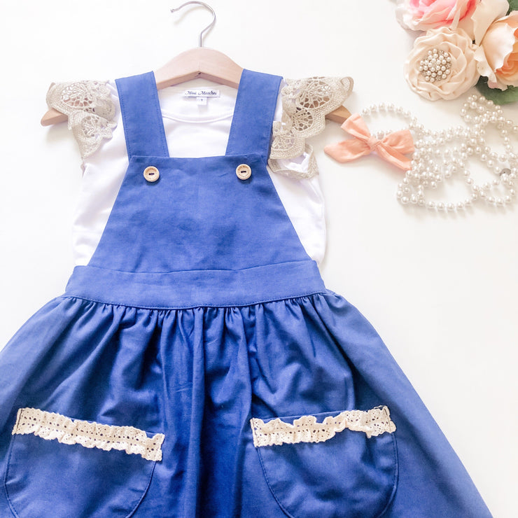 Saphire Sunday Dress