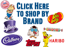 Shop Candy By Brand
