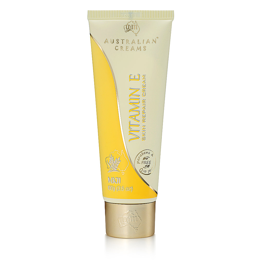 Vitamin E Skin Repair Cream_Australian Creams MKII (100g/3.5oz)