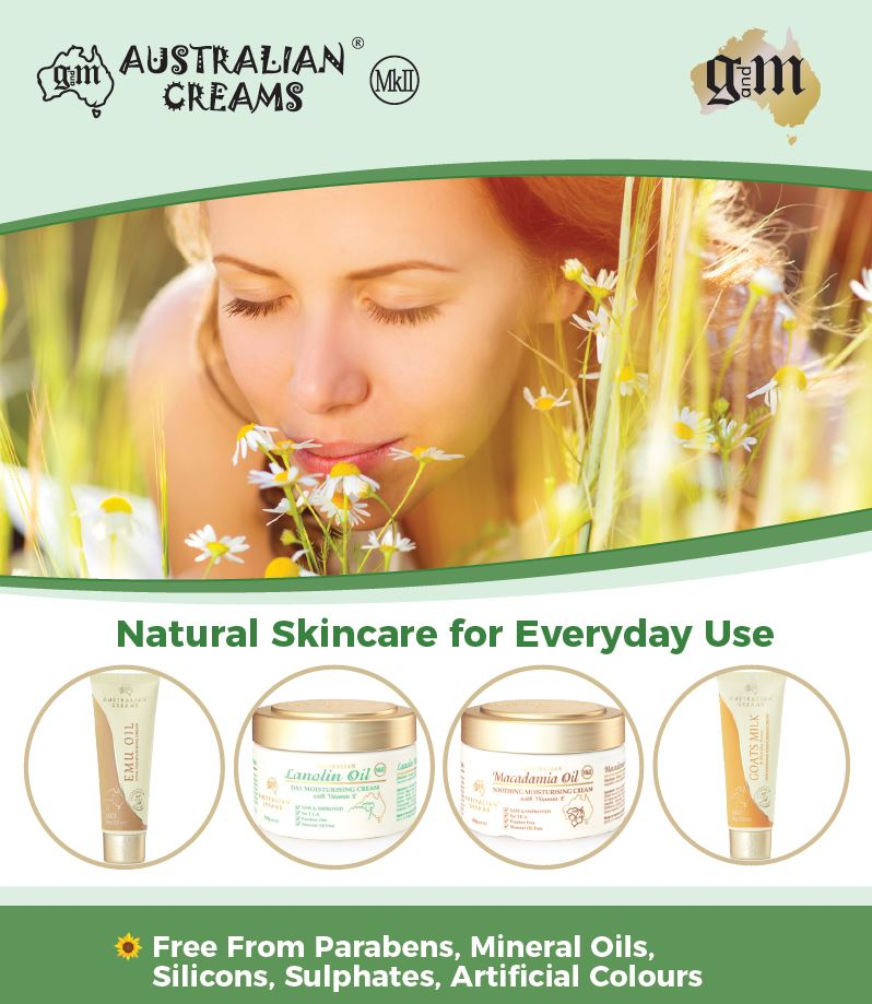 Lanolin Oil Day Moisturizing Cream (250g/8.8oz)