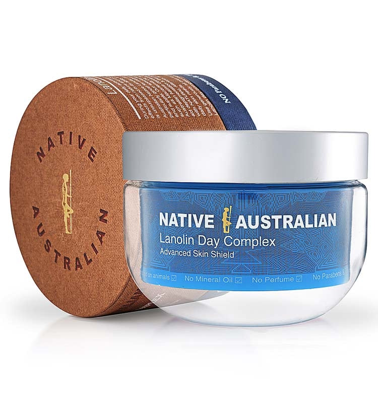 Lanolin Day Complex_Native Australian (150g/5.3oz)