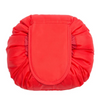 Load image into Gallery viewer, Cosmetic Bag Red