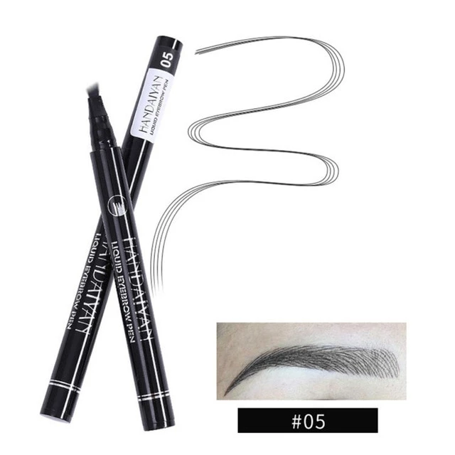 Eyebrow pen Marker