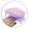 Load image into Gallery viewer, UV nail lamp