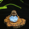 Load image into Gallery viewer, Cute Budha Statues