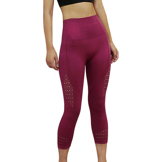 Super Stretchy Gym Leggings